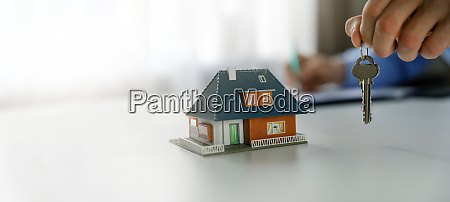 housing development and real estate business
