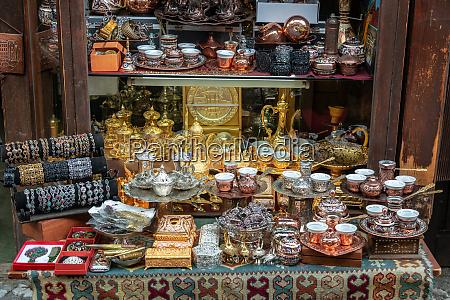 souvenirs in sarajevo bosnia