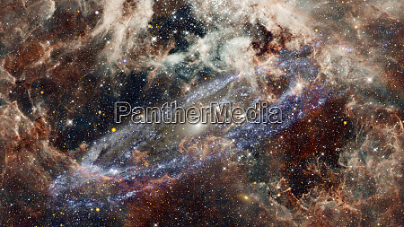 billions of galaxies in the universe