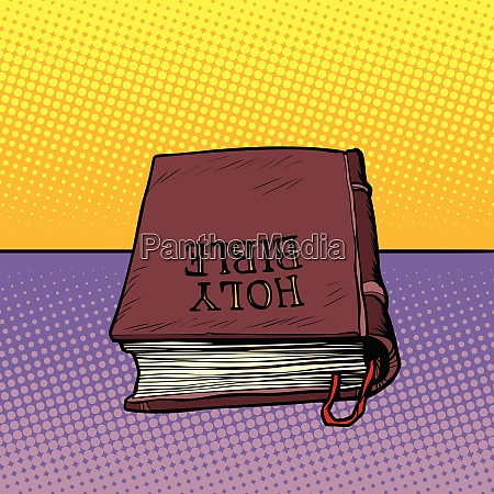 holy bible book christianity and religion