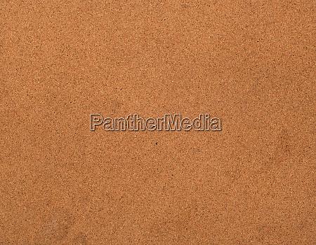 brown corkwood texture full frame