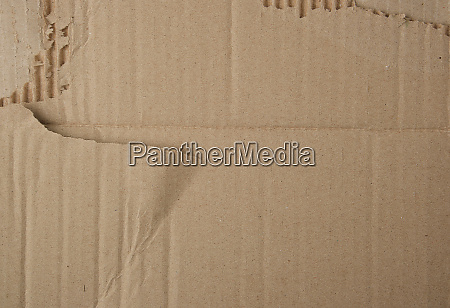 brown paper texture cardboard background empty