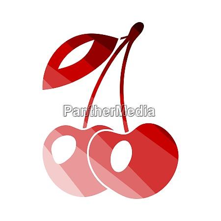 icon of cherry