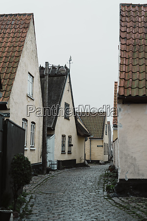 denmark dragor residential houses in the