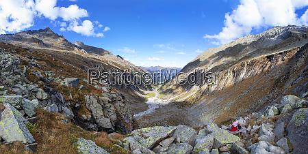 austria salzburg state high tauern national