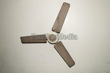 antique and old electronic metal ceiling
