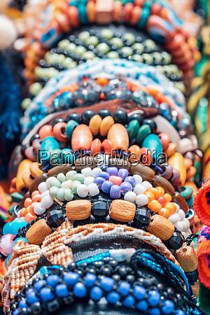 andean bracelets and crafts cajamarca