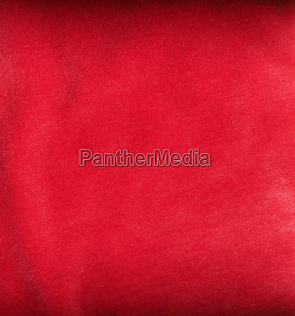 red moquette carpet texture background