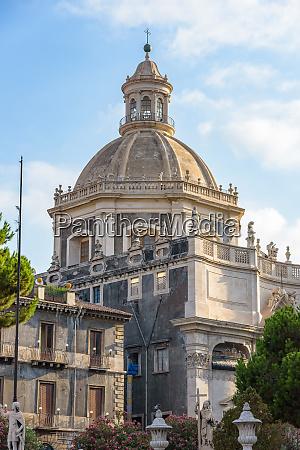 church of the badia di santagata