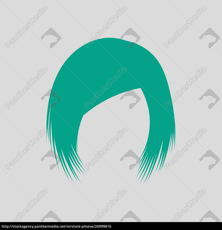 woman, hair, dress - 26999816