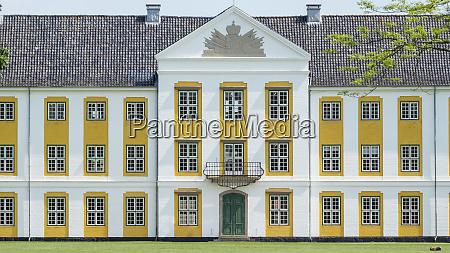augustenborg castle