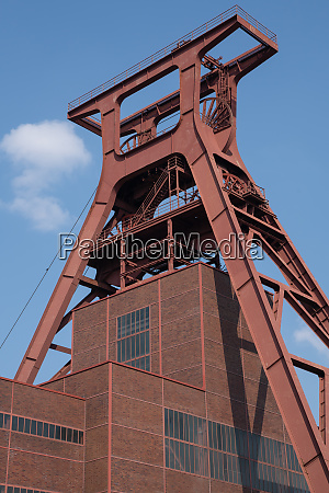 zeche zollverein essen germany