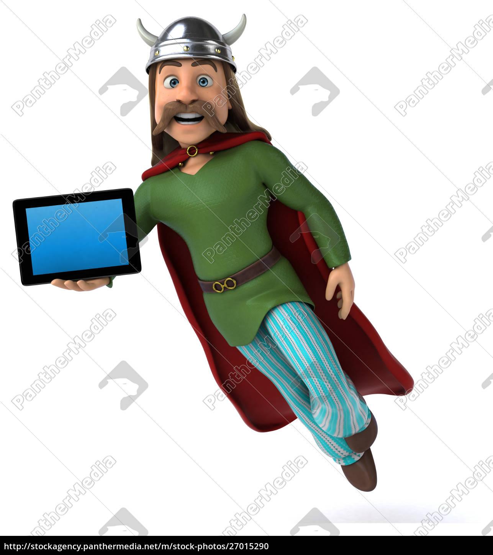 super, modern, superhero, -, 3d, illustration - 27015290