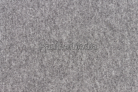 gray fabric texture background close up