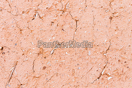 natural brown soil or clay background