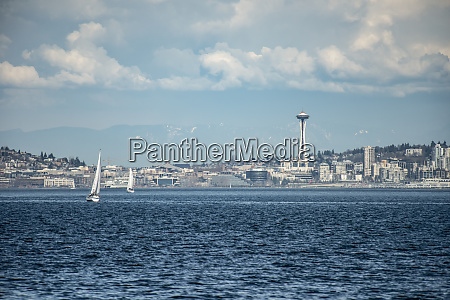 the city of seattle and the