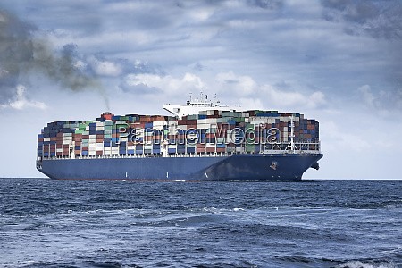 spain andalusia strait of gibraltar cargo