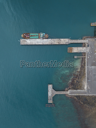 indonesia west sumbawa benete beach pier