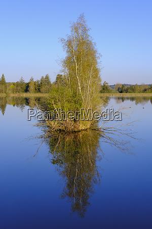 germany augsburg bobinger reservoir