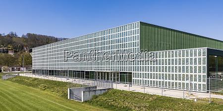 germany tuebingen modern multi purpose hall