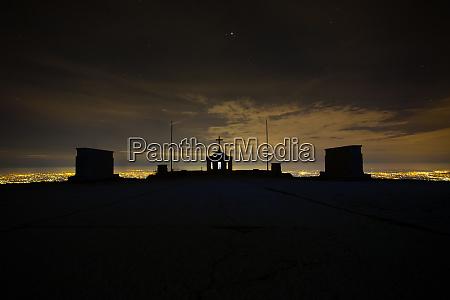 mount grappa war memorial view italian