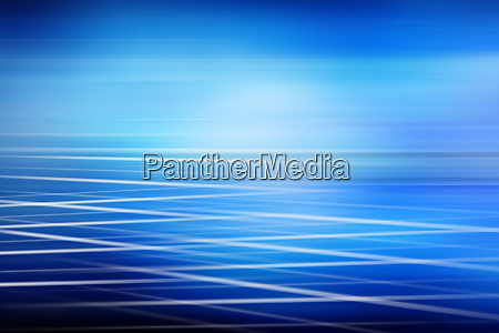 graphical abstract blue background concept series