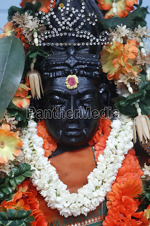 mariamman hindu temple goddess periyachi amman