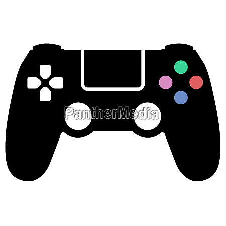 controller joystick game play accessory gamer