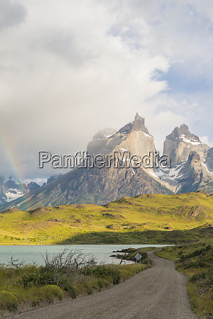 torres, del, paine, national, park, , patagonia, - 27053619