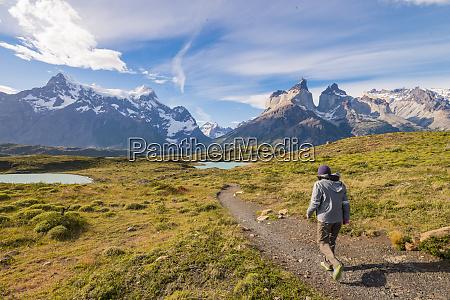 torres, del, paine, national, park, , patagonia, - 27053627