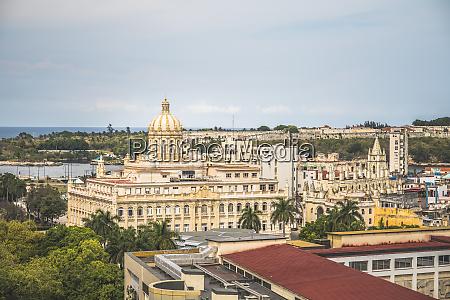 the museum of the revolution la