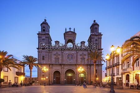 cathedral de santa ana santa cruz