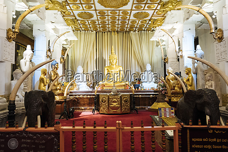 temple, of, the, sacred, tooth, relic, - 27054969