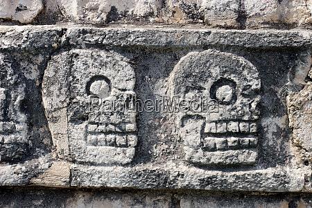 chichen itza unesco world heritage site