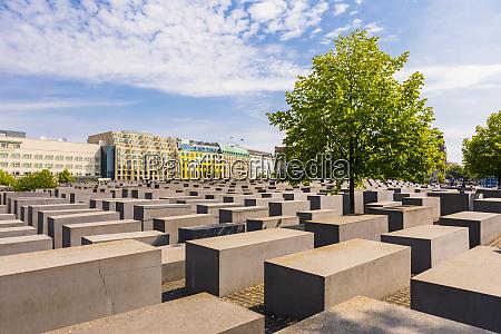 holocaust memorial berlin germany europe