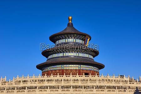 temple of heaven unesco world heritage