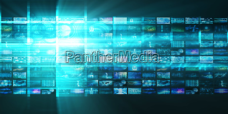 digital, multimedia - 27066269