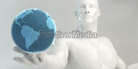 global, company - 27066300