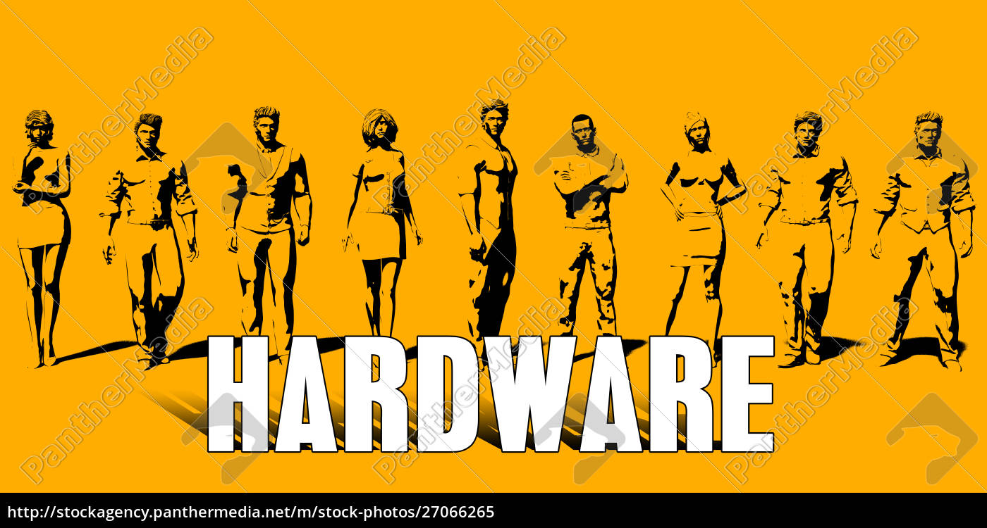 hardware, concept - 27066265