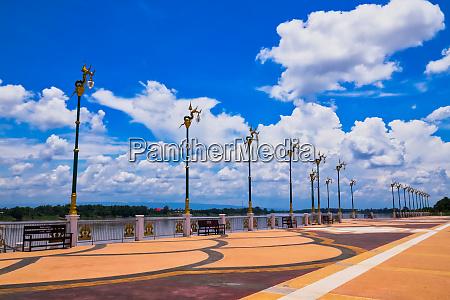 mekong riverbank