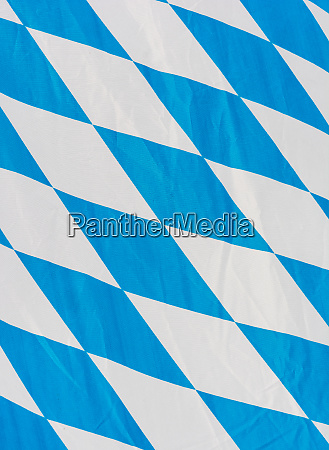 blue and white background of the
