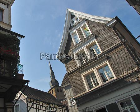 old town langenberg