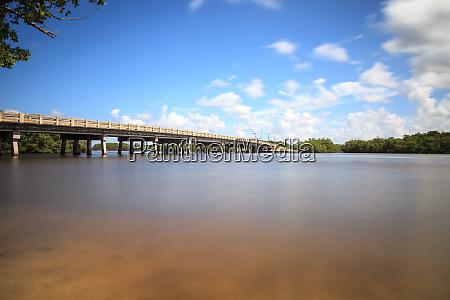bridge over big hickory pass smooth