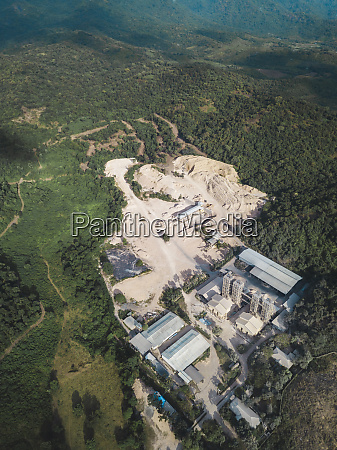 cement factory maluk west sumbawa indonesia
