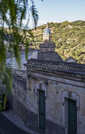 church santa maria dellitria ragusa sicily