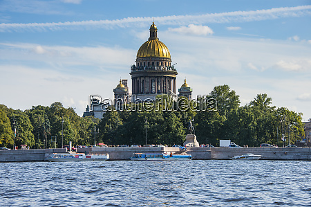 saint isaacs cathedral st petersburg russia