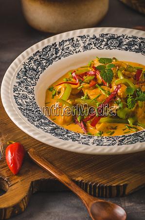 chicken, curry, delish, food - 27127570