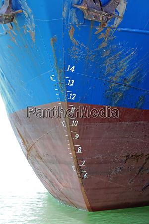 load line marks