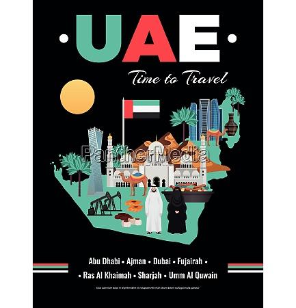 united arab emirates uae travel guide