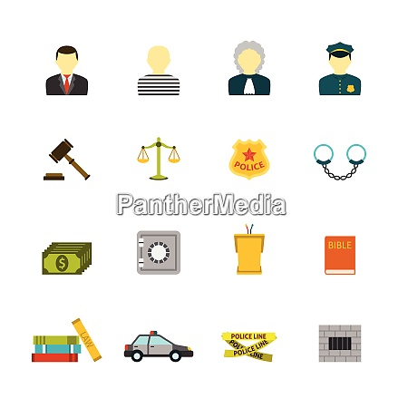 civil law justice crime and punishment